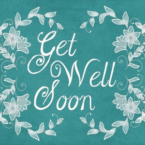 Get Well Soon Spell